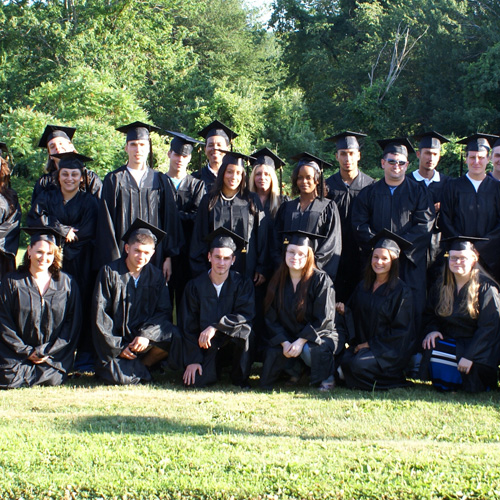Adult Learning Center Graduates