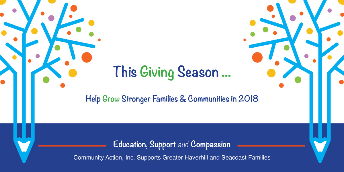 Help CAI Grow Stronger Families and Communities in 2018.