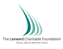 Supported by Leeward Charitable Foundation